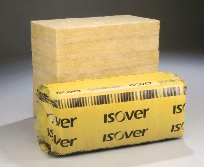 жесткие плиты ISOVER