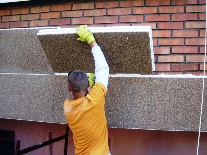 Что такое текущий ремонт фасадов