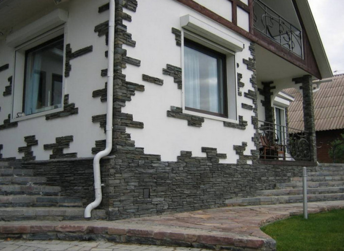 Фасадные панели - купить