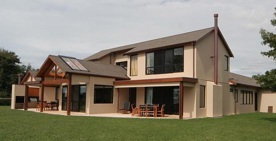 Стоимость работ по утеплению фасадов домов