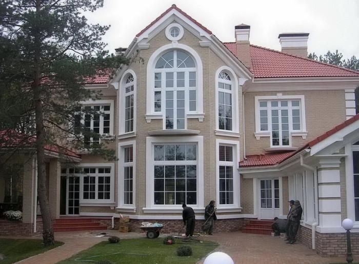 Оформление дома
