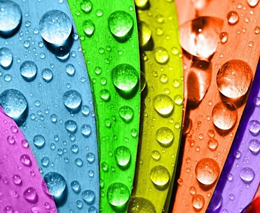 Водоотталкивающая краска
