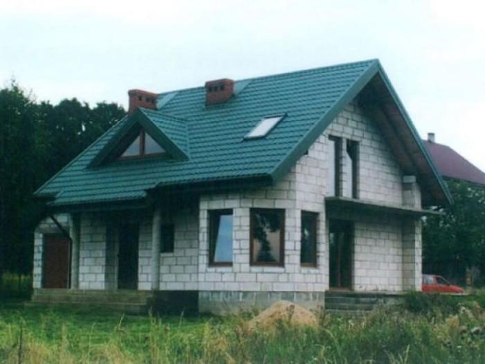Особенности строительства домов из пеноблоков