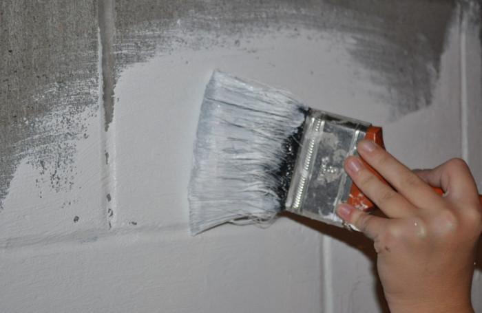 Поркаска бетона