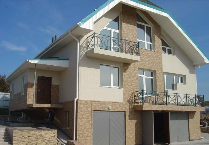 Фасадные панели Nichiha