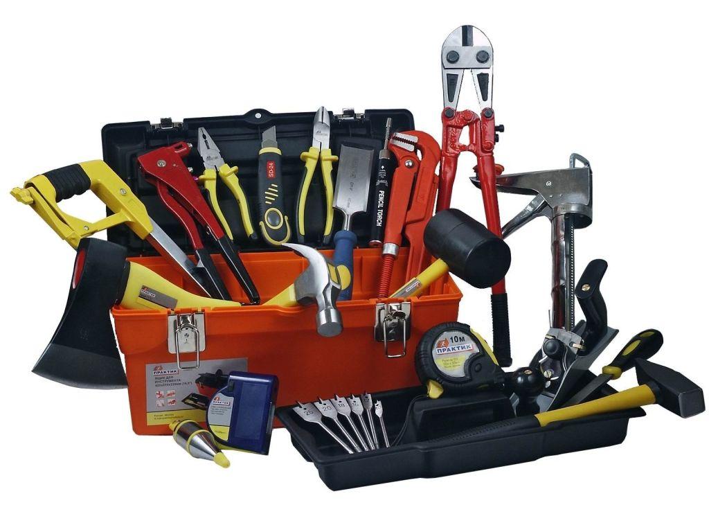 Инструменты для сайдинга