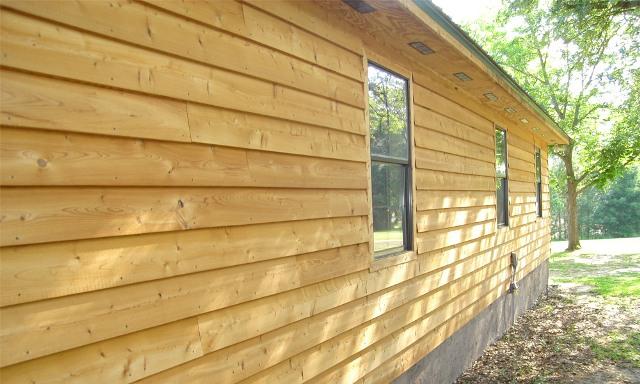 Анализ древесины