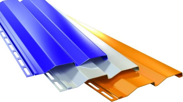 Структура поверхности