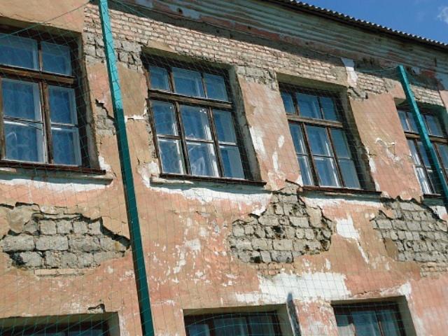 Суд Тулы обязал жительницу Тулы провести капремонт наружных стен дома