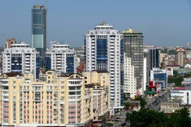 возведения высотных зданий