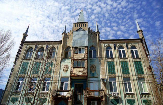 В Самаре отреставрируют памятник культурного наследия