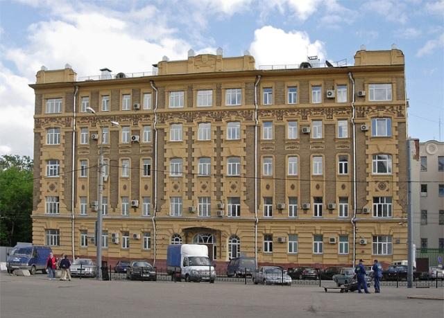 Московскому особняку начала двадцатого века вернут изначальный облик