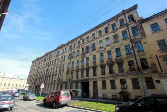Власти Северной столицы выделят более миллиарда рублей на восстановление облика города